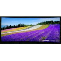 China Specification of 105 Inch Curved TV Smart Curved OLED TVS 4k Curved OLED TVS Supplier wholesale
