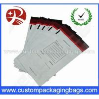 China STEB Security Custom Packaging Bags Coin Bag For Bank Safety on sale