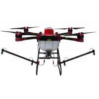 Buy cheap Multi-rotor Agriculture Drone 10L Sprayer Quadcopter Model No. 3WD-TY-D10L from wholesalers