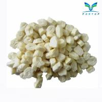 China Freeze Dried White Asparagus wholesale