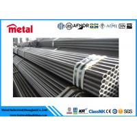 China ASTM A178 Gr.C High Pressure Boiler Tube Sa210 Gr A1 5 Inch Size SGS / BV Listed wholesale