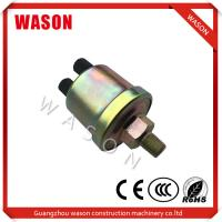 China Competitive Price Switch Pressure Senor  302010552 Oil Sensor for Cummins wholesale