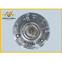 China HINO700 P11C Engine Fan Clutch 16250-E0330 Shell High Density Cast Aluminum wholesale