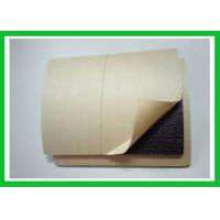 China Customized Thickness Self Adhesive Insulation Sheet High Temperature on sale