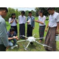 China Police Hexacopter Drone special for police,militery inspection and offshore surveillance Hexacopter wholesale