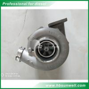 China Garrett GT42 723117-5001 Turbocharger 61560116227  TF3003S Turbo Wechai Power WD615.68 engine 235KW Supercharger on sale
