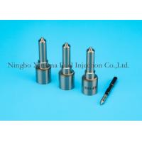 China Bosch Common Rail Fuel Injector Nozzle Replacement Low Fuel Consumption wholesale
