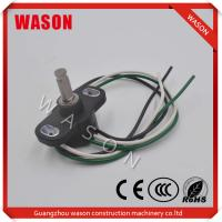 Quality Excavator Throttle Position Sensor Locator  For 22U0611790 22U-06-11790 for sale