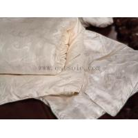 Buy cheap Luxury & Elegant Silk Jacquard Quilt (GE--SB500013) from wholesalers