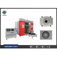 China UNC225π Industrial X-Ray Inspection Solutions , Micro Focus X Ray Detector Digital on sale