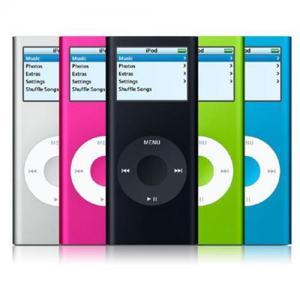 China New Apple iPod nano 5th Generation 16GB/8GB MP3 MP4 wholesale