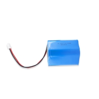 China 14.8V 2500mAh 18650 Lithium Ion Battery For Electronic Product wholesale