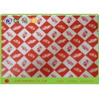 China Fancy Design Printed Tissue Wrapping Paper 17gsm Double Face Acid Free Wrapping Paper wholesale