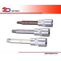 China OEM Precision Security Insulated Socket Tool Sets for Electrical Equipment Assemble on sale
