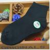 China Wholesale Low Cut Black Color Unisex Student Socks wholesale