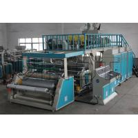 China Auto Stretch Film Machine Small Ordinary High Speed Film Winding Machine on sale