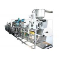China Diaper Making Machine (JWC-LKB) wholesale