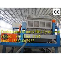 China Paper Pulp Molding Machinery CE Certificate on sale