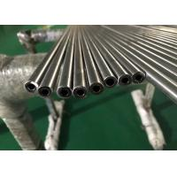 China ASTM B619 UNS N06022 Hastelloy C22 Welded Nickel and Nickel-Cobalt Alloy Pipe wholesale