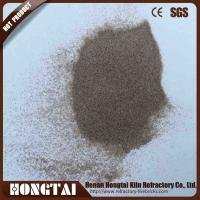 China brown fused alumina(BFA) for refractory or abrasive materials wholesale