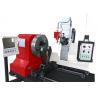 China 1000mm OD  CNC profile 5 aixs Plamsa Cutting Machine wholesale