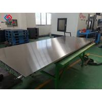 Buy cheap Carbon Stainless Steel Press Plate 15 ' X 52 ' Board Panel Production from wholesalers