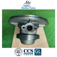 China T- RH133 Turbo Bearing Housing Without Foot For T- IHI Engine Turbocharger Spares wholesale