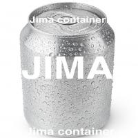 China Empty Customized Aluminum Beverage Cans 12oz 16oz Food Grade EU Standard wholesale