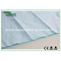 Buy cheap Disposable Dental Bibs Hospital Disposable Products Paper Bibs For Adults , 39 from wholesalers