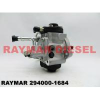 China High Strength Steel Denso Diesel Fuel Pump 294000-1680 For Chevrolet 55493105 wholesale