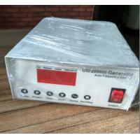 China Good Construction Piezoelectric Ultrasonic Generator Low Power / Low Frequency wholesale