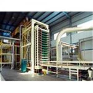 China Mineral fiber board production line wholesale