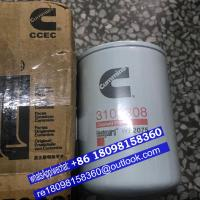 China Cummins oil filter CCEC Filter 3100308 diesel engine parts wholesale