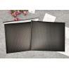 China Matt Black Horizontal Bubble Package Envelope Shock Resistance SGS Certification wholesale