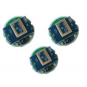 China IP20 12V Microwave Sensor Remote Control Enhanced Detection Range For High Bay wholesale