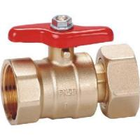 China Brass Ball Valve (YED-A1032) wholesale