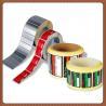 China Waterproof Printable Adhesive Labels , Color Printed PVC Plastic Sticker Sheet wholesale