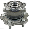 China 43202-CA000 43202-1AA0B HUB056T1 43202-JP20A Rear Wheel Bearing Hub For Nissan Murano Z50 Elgrand Teana wholesale