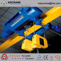 China High Working Efficiency Low Headroom Electric Hoist 220V on sale