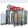 China China factory price economic pet pallet wrapping machine wholesale