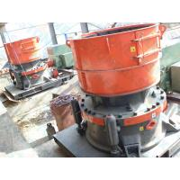 China High Efficiency Stone Cone Crusher Machine GH300 Breaker Customized Color wholesale