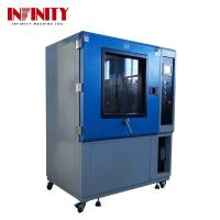 China 220V 50Hz IEC60529-2001 Dust Environmental Test Chamber wholesale