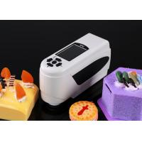 China 3NH Colorimeter USB Cable Portable Spectrophotometer Colorimeter With White Calibration Cover wholesale