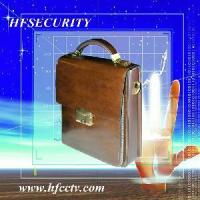 China Leather Briefcase With Fingerprint Verification (HF-FC03) wholesale