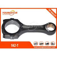 China TOYOTA Hilux Land - Crusier 1KZ-T Forged Steel Connecting Rods 13201 - 67020 wholesale