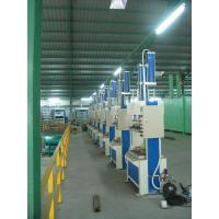 China Hot Press Molded Pulp Molding Equipment For Recycled Paper Pulp Products  wholesale