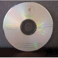 China Blank Cd-R And Dvd-R wholesale