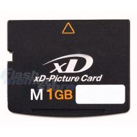 China 1GB XD Picture Card, Memory Card on sale