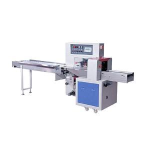 China Multifunction 120 Bags/Min 3 Ply Flat Mask Packing Machine wholesale