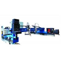 China Double-side driven gantry-type CNC cutting machine D series, good quality wholesale